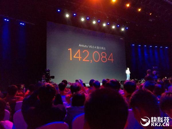 Xiaomi Mi5 набрал в бенчмарке AnTuTu 142 тысячи баллов – фото 1