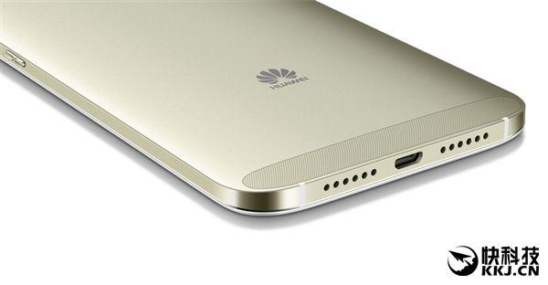 Huawei G8x в цельнометаллическом корпусе с продвинутой камерой представлен в США по цене $349,99 – фото 2