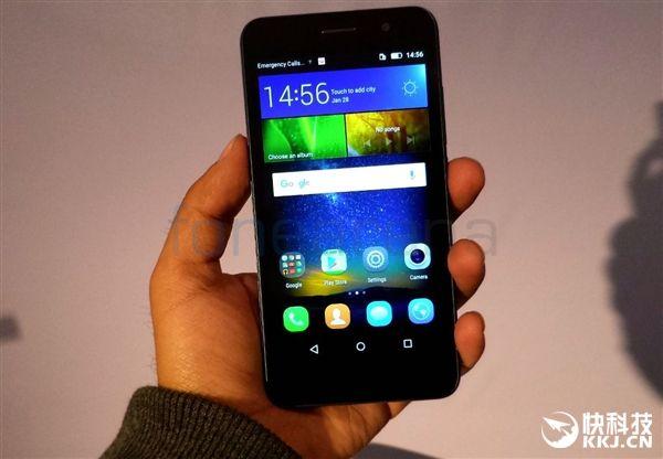 Huawei Honor Holly 2 Plus – еще одна жалкая попытка конкурировать с Xiaomi Redmi 3 – фото 1