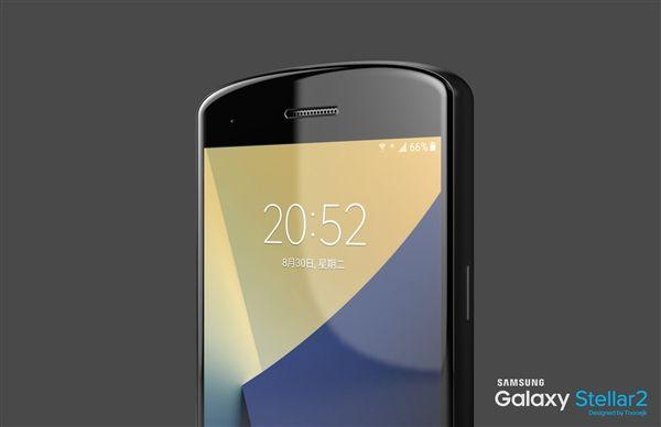 Samsung Galaxy Stellar 2 — 4,5-дюймовый смартфон с Snapdragon 626 для всех, кто предпочитает компакты – фото 4
