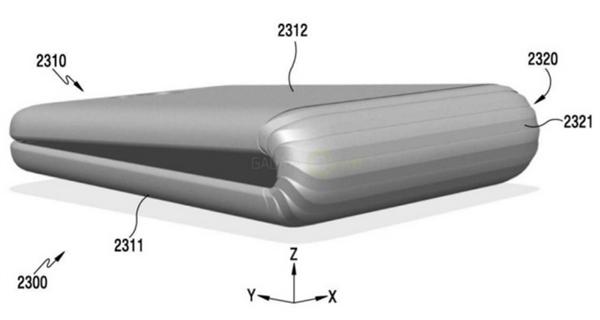 Huawei готовит складной смартфон и полноэкранный девайс – фото 3