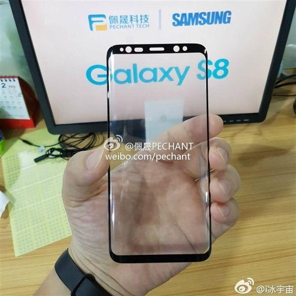 Очередные фото Samsung Galaxy S8 утекли в сеть – фото 3