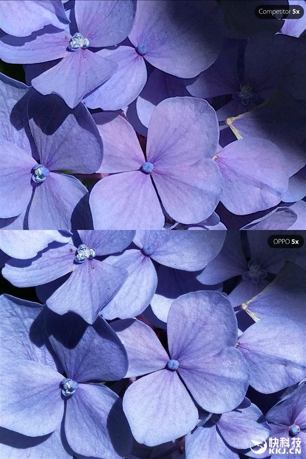 Oppo анонсировала технологию, предлагающую 5-кратный оптический зум – фото 6