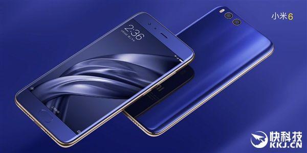 Xiaomi Mi6 с двойной камерой, Snapdragon 835 и в трех версиях дебютировал – фото 14