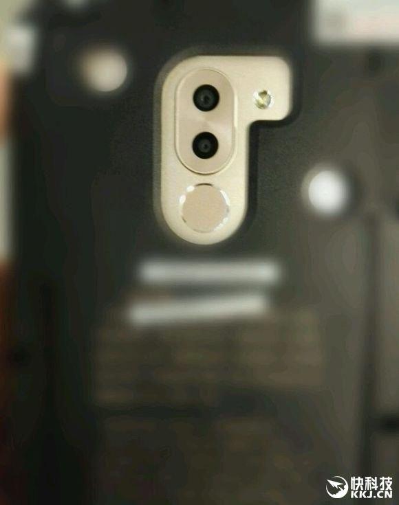 Huawei Mate 9: экран 6.0