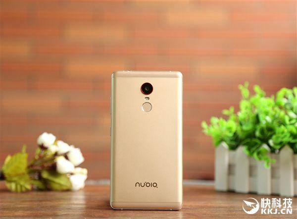 Nubia Z11 Max представлен официально – фото 6