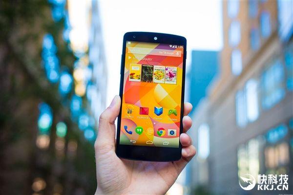 Смартфоны линейки Nexus в этом году для Google разработает HTC – фото 1