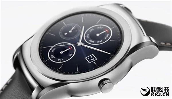 Новые смарт-часы LG получат процессор Snapdragon Wear 2100 – фото 1