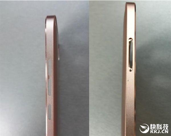 Huawei выпустит «золотой» фаблет среднего класса – фото 3
