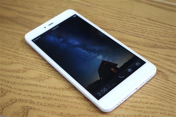 Смартфон от Smartisan с кодовым именем Phoneix получит Snapdragon 650 и Android 6.0 из коробки – фото 2