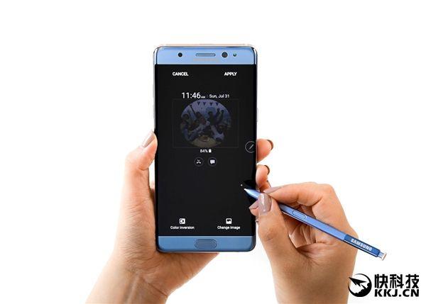 Стоимость замены дисплея на Samsung Galaxy Note 7 эквивалентна цене Xiaomi Mi5 – фото 2