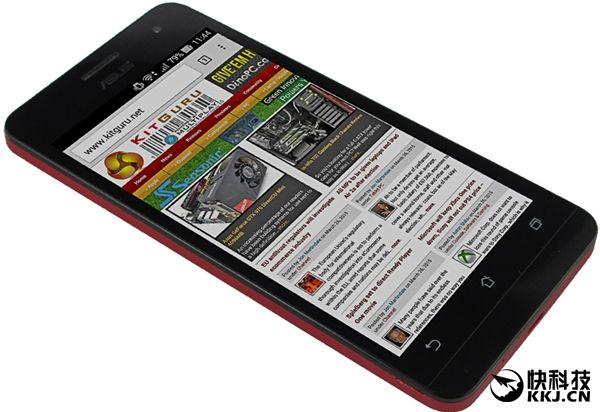 Asus ZenFone 3: бенчмарк раскрыл характеристики двух версий смартфона – фото 1