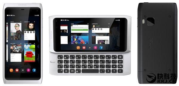 Nokia N950 возвращается? – фото 3