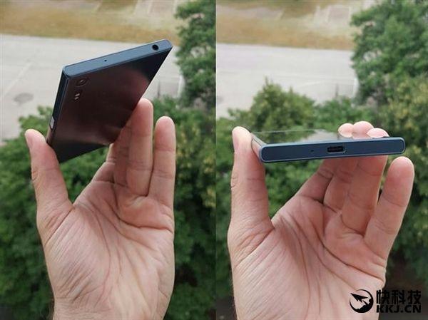 Флагманский Sony Xperia XR (F8331) с процессором Snapdragon 820 будет представлен 1 сентября – фото 1