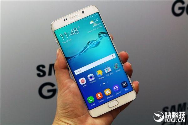 Samsung Galaxy S6 Edge+ также получил долгожданное обновление до Android 6.0.1 – фото 1