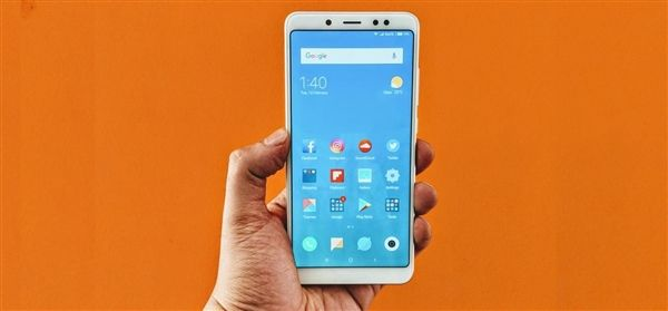 Xiaomi Redmi Note 5 представят в Китае, и функция Face Unlock заработала на Xiaomi Redmi Note 5 Pro – фото 1