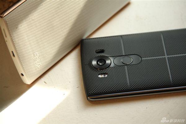 LG V20 получит Snapdragon 821 вслед за Asus ZenFone 3 Deluxe и Xiaomi Mi Note 2 – фото 1