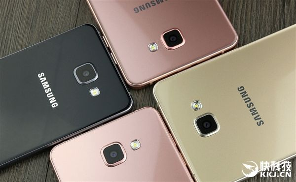 Samsung Galaxy C5 получит 5,2-дюймовый дисплей, 4Гб оперативки и процессор Snapdragon 617 – фото 1