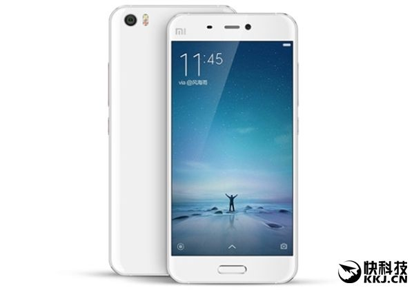 Xiaomi Mi5 поспорит за звание самого доступного смартфона с Snapdragon 820 – фото 1