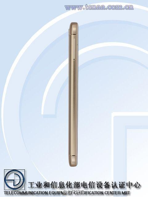 Смартфон Xiaomi с 5-дюймовым дисплеем и аккумулятором на 4000 мАч сертифицирован в Китае – фото 2