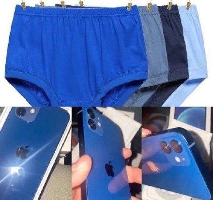 Что не так с синим цветом iPhone 12 – фото 6