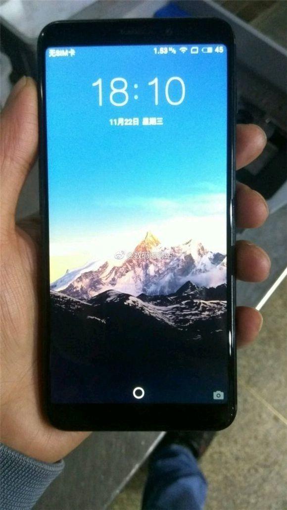 Предположительно Meizu M6S (Blue Charm 6S) сертифицирован в Китае – фото 2