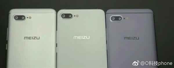 Смартфоны Meizu с двойными объективами показали на фото – фото 1