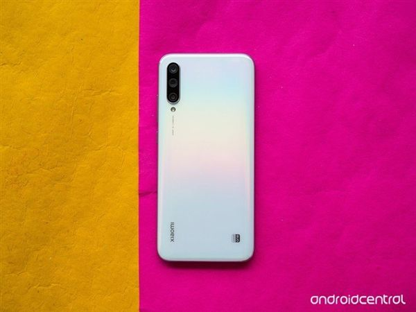Серия A от Xiaomi лидер по продажам среди Android One смартфонов