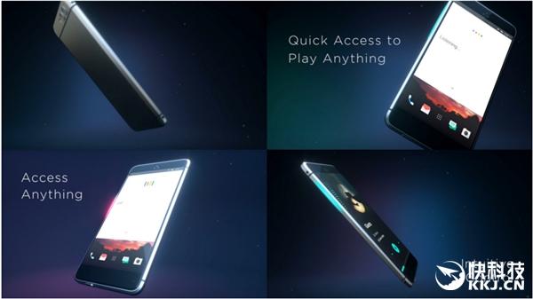 HTC Bolt будет выглядеть как HTC 10 и лишится 3,5 мм аудиоджека – фото 3