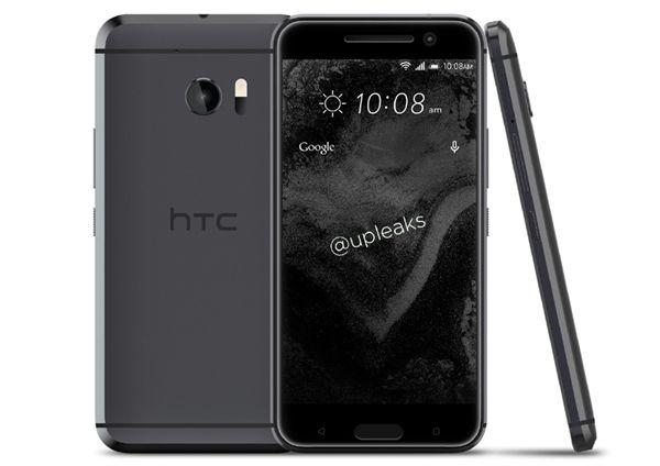 HTC 10 – новое название флагмана One M10. Дата релиза – 19 апреля – фото 1