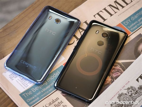 HTC не прекращает производство смартфонов, но вот будет ли среди них флагман — вопрос открытый – фото 1
