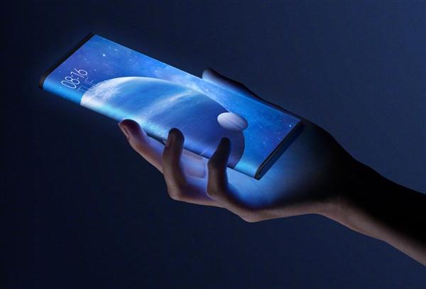 Xiaomi Mi Mix 4 все же выйдет? – фото 2