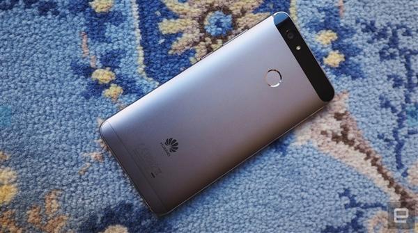 Huawei представляет смартфоны Nova и Nova Plus с процессором Snapdragon 625 – фото 4