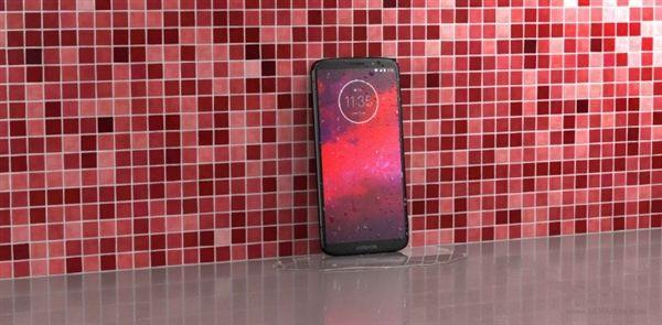 Представлен Moto Z3: полуфлагман 2018 года – фото 2