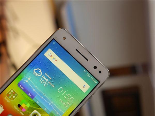 Lenovo Vibe S1 Lite: фотогалерея селфи-смартфона – фото 8