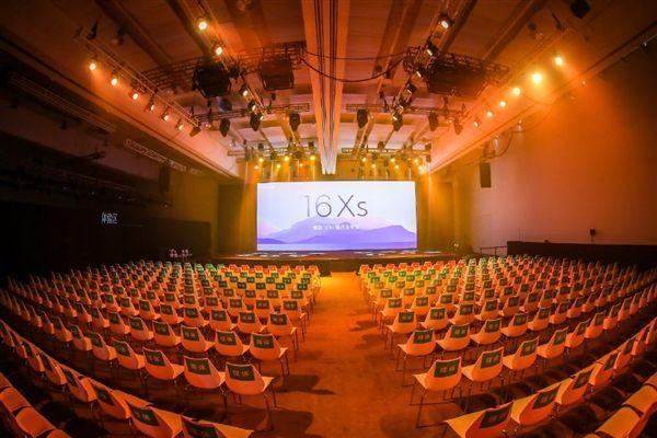 Представлен Meizu 16Xs – фото 1
