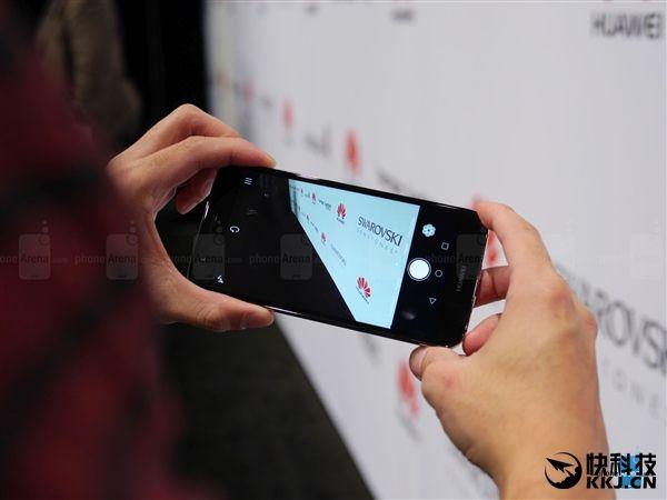 Huawei G8x в цельнометаллическом корпусе с продвинутой камерой представлен в США по цене $349,99 – фото 7