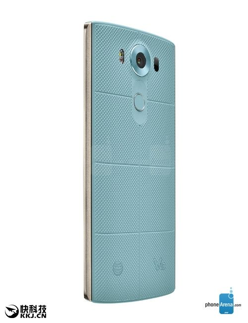 LG V20 получит Snapdragon 821 вслед за Asus ZenFone 3 Deluxe и Xiaomi Mi Note 2 – фото 3
