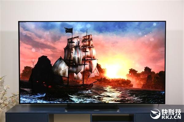 Телевизор Xiaomi Mi TV Master 65ʺ: дорого и стильно – фото 3