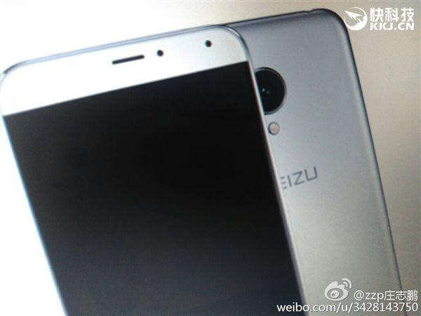 Meizu Pro 6: новая порция шпионских фото – фото 2