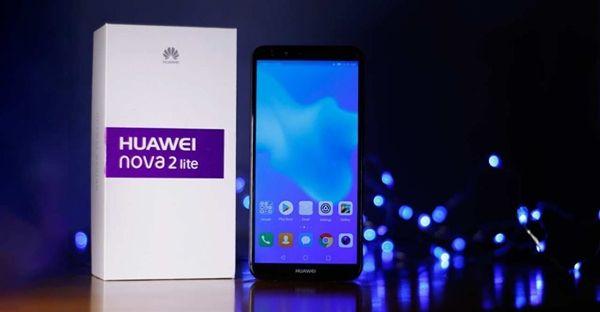 Представлен Huawei Nova 2 Lite: бюджетная начинка при высокой цене – фото 1