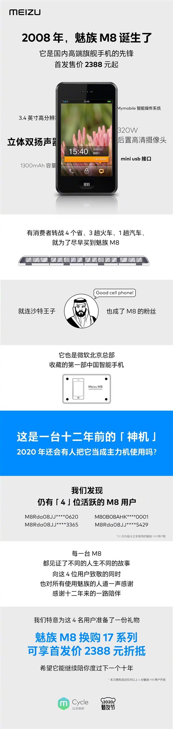Meizu не очень щедра на благодарность фанатам за преданность – фото 3