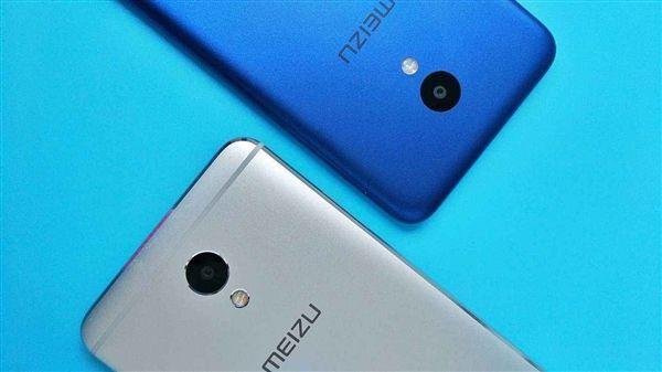 Meizu M6 Note могут представить 6 сентября и запросят ценник $223 – фото 1