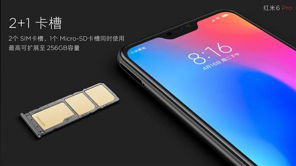 Вышел Xiaomi Redmi 6 Pro. Что может смартфон за $153? – фото 5