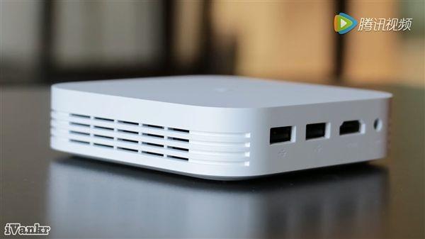 Xiaomi Mi Box 3 Pro: первое реальное знакомство с обновленной ТВ-приставкой – фото 8