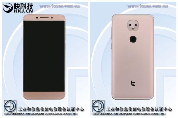 LeEco Le 2S (X652) получит 2 тыльные камеры и аккумулятор на 3900 мАч – фото 1