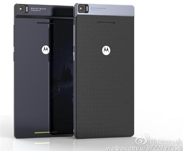 Motorola Droid Turbo 3 засветился на первых фото: 16 Мп камера Hasselblad и премиум дизайн – фото 7