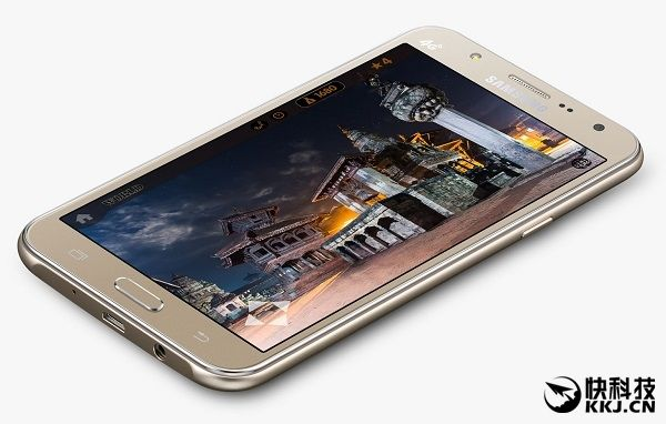 Samsung Galaxy J7: уточненные характеристики первого смартфона с чипом Exynos 7870 – фото 1
