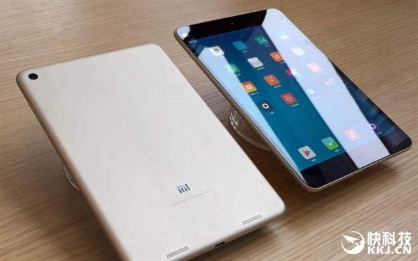 Xiaomi MiPad 3 и MiPad 3 Pro: новые цвета и подробности о начинке – фото 1