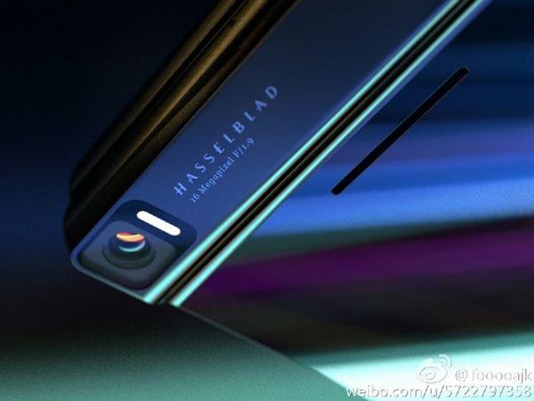 Motorola Droid Turbo 3 засветился на первых фото: 16 Мп камера Hasselblad и премиум дизайн – фото 4